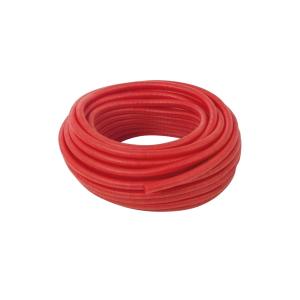 Гофрирана тръба Ф25 червена