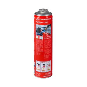 Флакон с пропан-бутан Multigas 300 - 600 мл