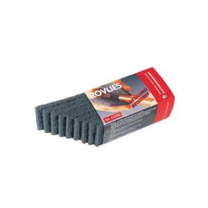 Почистваща гъба ROVLIES (пакет 10бр)