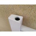 Стоманена лира за баня LUX 1120/500 - 882W