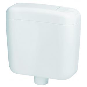 Пластмасово тоалетно казанче VISION