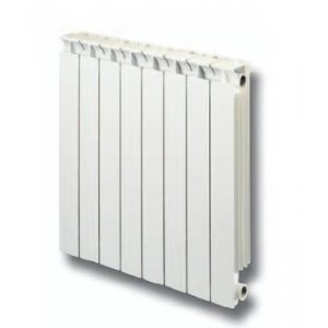 Алуминиеви радиатори GLOBAL MIX H500