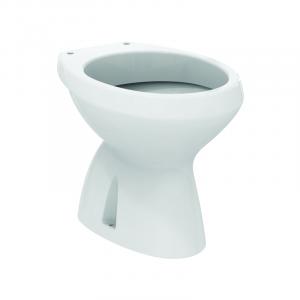 Стояща тоалетна чиния Seva M долно оттичане