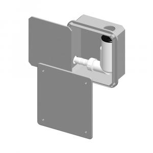 Сифон за конденз за вграждане /201586/
