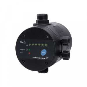 Контролер за управление на помпи Grundfos PM2  (ел.пресостат)