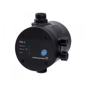Контролер за управление на помпи Grundfos PM1-22  (ел.пресостат)