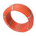 Тръба с кислородна бариера ф16x2 /Pestan/