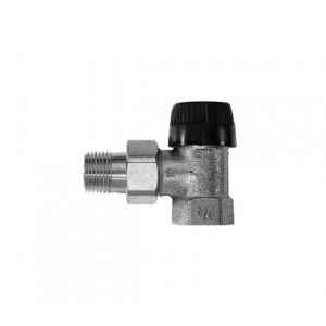 Термостатен вентил Honeywell 1/2'' (ъглов)