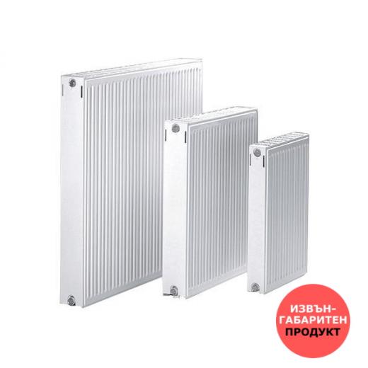 Панелен радиатор H600x600mm (1432W)