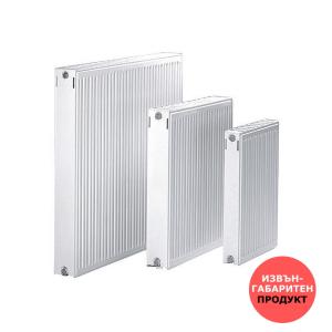 Панелен радиатор H500x600mm (1236W)