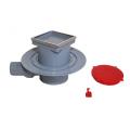 СИФОН DRY 1 CERAMIC /13000107/