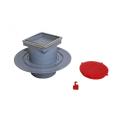 СИФОН VERTICAL CERAMIC 100x100 /13000112/