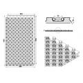 Подложка за подово отопление Stirotermal Duo 11-20