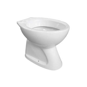 Тоалетна чиния с долно оттичане 355