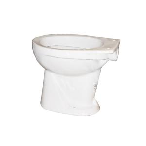 Тоалетна чиния БДЖ 305 - градинска