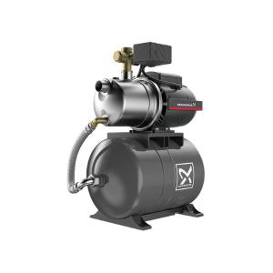 Хидрофорна система Grundfos JP 4-54 PT-H BBVP с мембранен съд 20 л