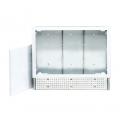 Колекторна кутия 850x670x120-170 (регулируема)