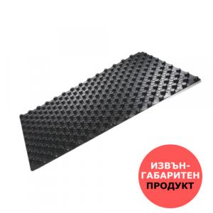 Подложка за подово отопление Stirotermal Duo 11-22