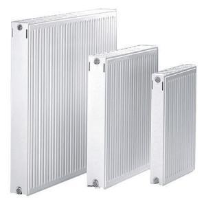 Панелни радиатори